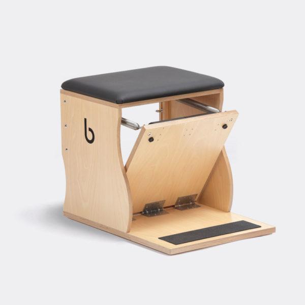 silla wunda clasica bonpilates 600x600 - Silla Wunda Clásica para Pilates