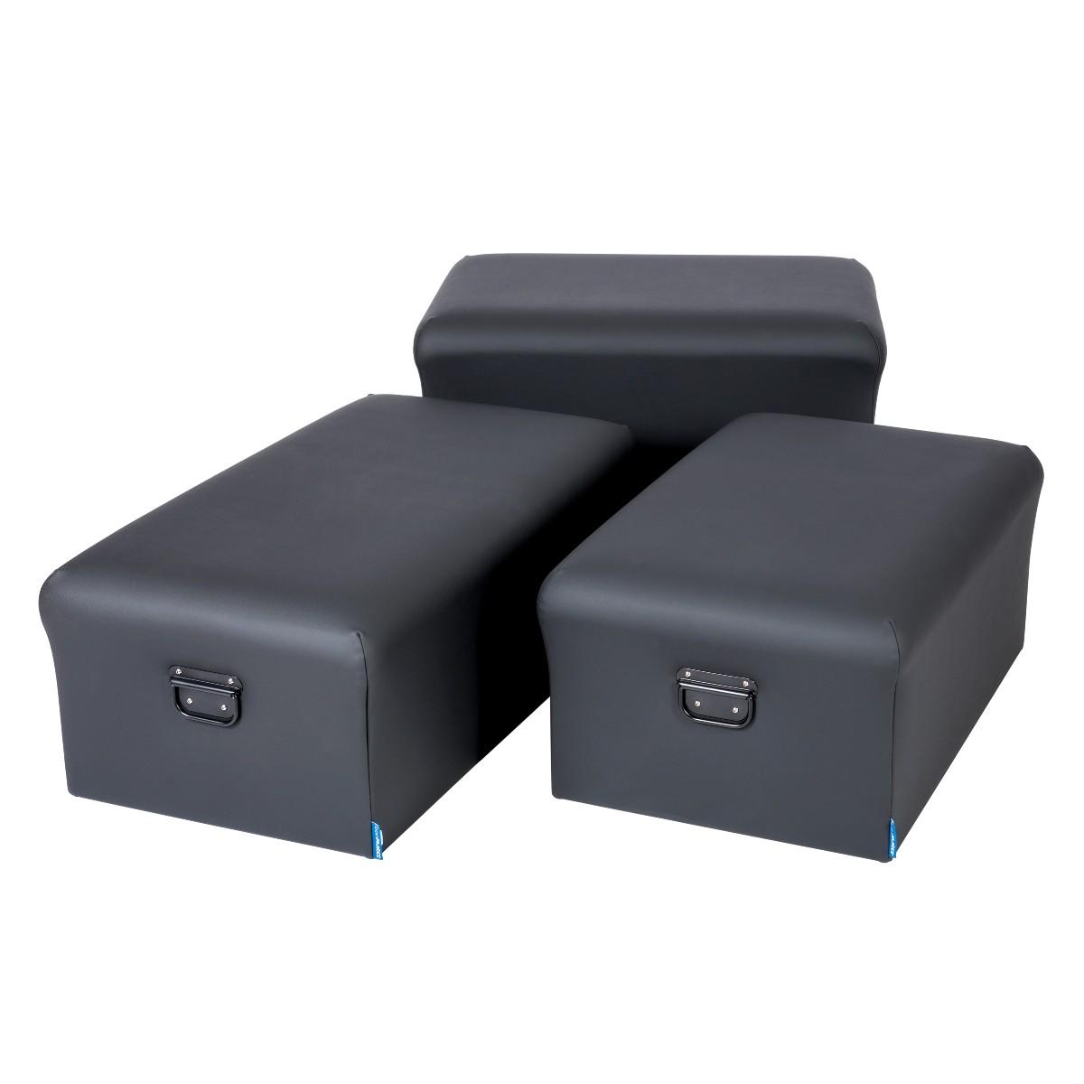 Box pilates