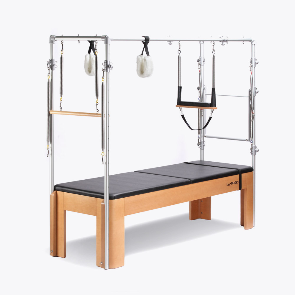 cadillac pilates curve - Wall Adapter System