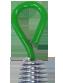 iconos muelle verde - Muelles para equipamiento Pilates Línea Contemporánea