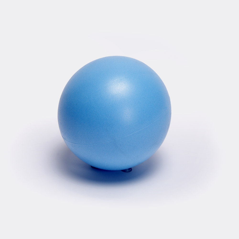 pelota aerobic - Balanced Surface ball