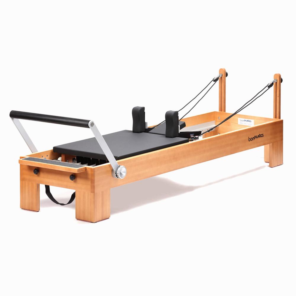 reformer classic madera1 - Reformer aluminio monitor
