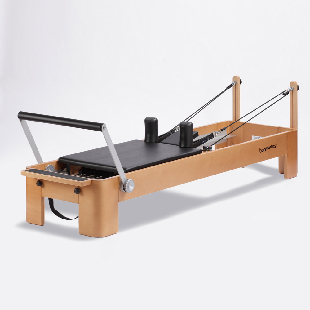 reformer curve madera1 - REFORMER MONITOR WITH TOWER