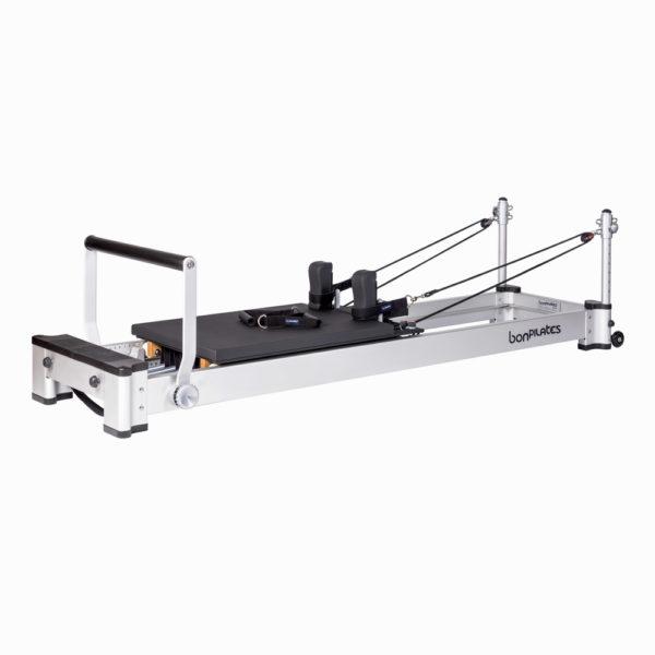 reformer pilates compact aluminio 1 600x600 - Línea Contemporánea
