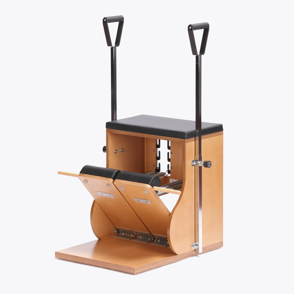 silla pilates combo - Torre Adapter System