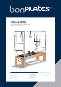 PORTADA CADILLAC COMBO 212x300 - Instrucciones