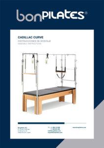 PORTADA CADILLAC CURVE 212x300 - Instructions