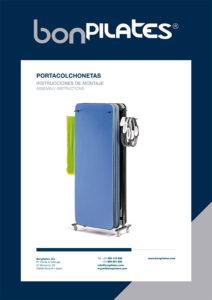 PORTADA PARACOLCHONETAS 212x300 - Instrucciones