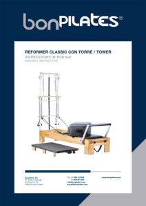 PORTADA REFORMER CLASSIC CON TORRE   TOWER 1 212x300 - Instrucciones
