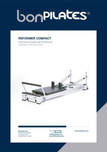 PORTADA REFORMER COMPACT ALUMINIO 212x300 - Instructions