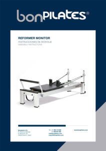 PORTADA REFORMER MONITOR 212x300 - Instructions