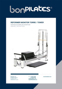 PORTADA REFORMER MONITOR TORRE 212x300 - Instructions