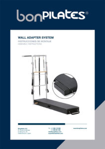 PORTADA WALL ADAPTER SYSTEM 212x300 - Instructions
