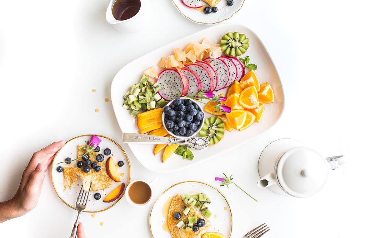 Dieta saludable y pilates