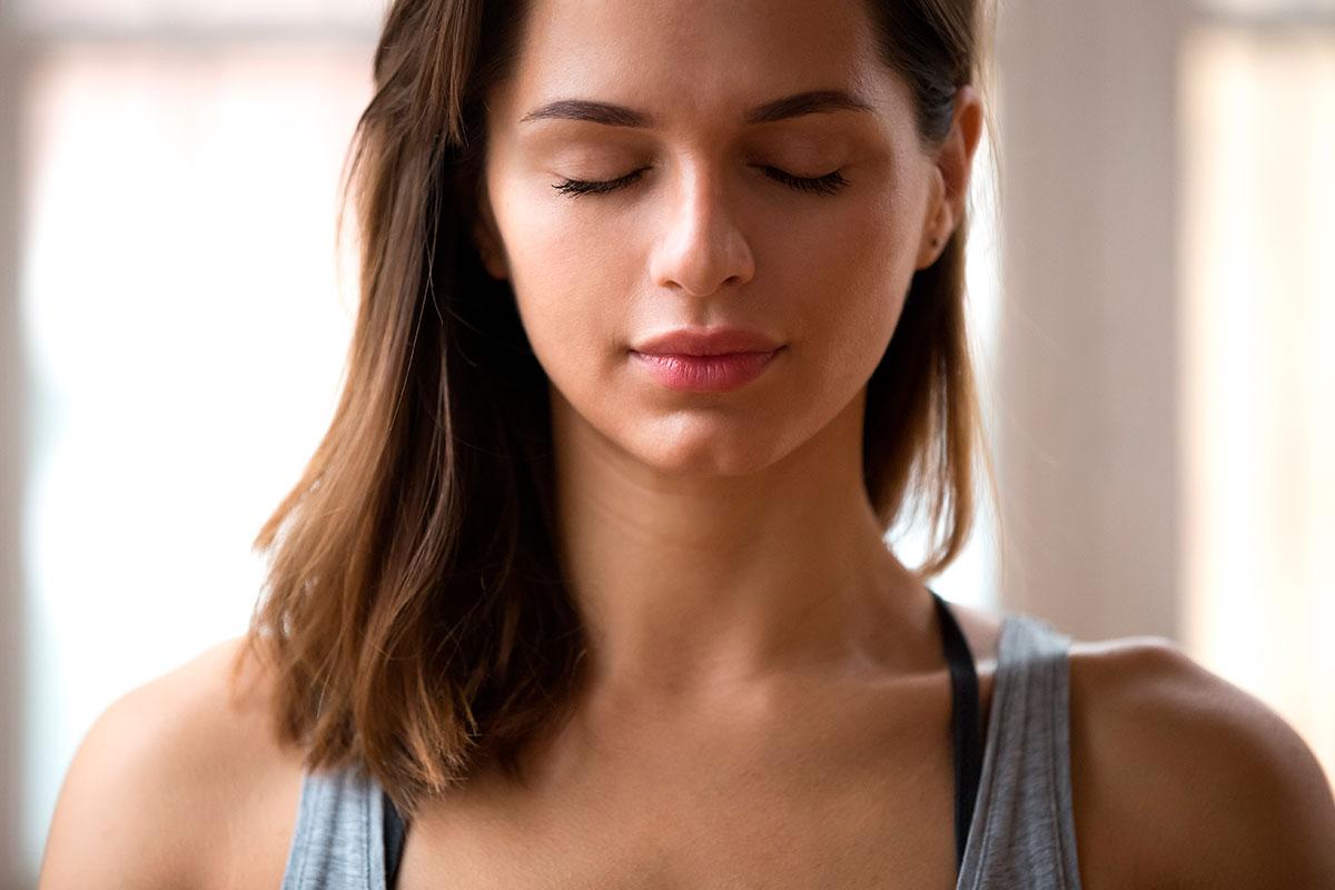 La importancia de la fuerza mental en el pilates