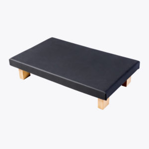 mini mat reformer classic 300x300 - Extender platform for feet support for Reformer Wood Monitor