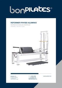 instrucciones cadillac physio aluminio 212x300 - Instrucciones