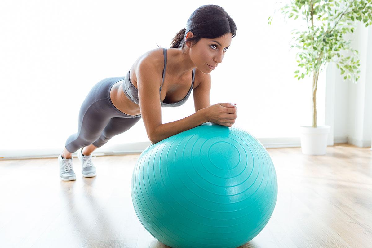 Perder peso pilates