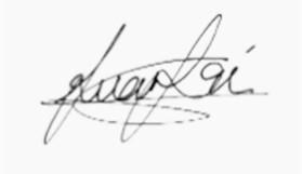 firma blanca - Testimonials
