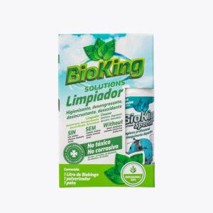 BONPILATES COODEX Bioking envase1 300x300 - Limpiador Bioking