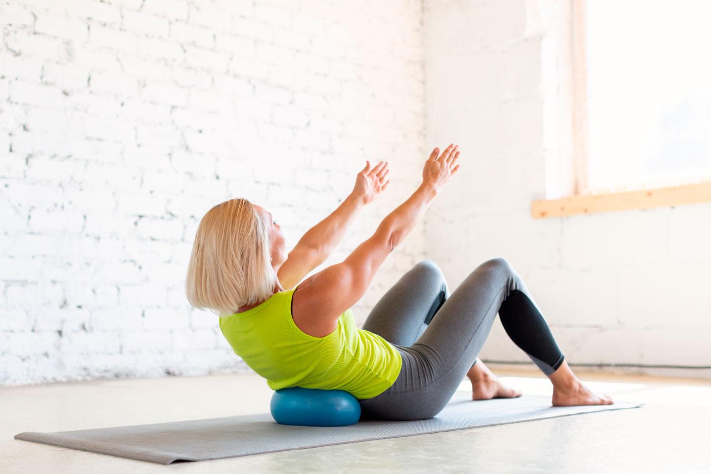 edad para practicar pilates - ¿A qué edad se puede empezar a practicar pilates?